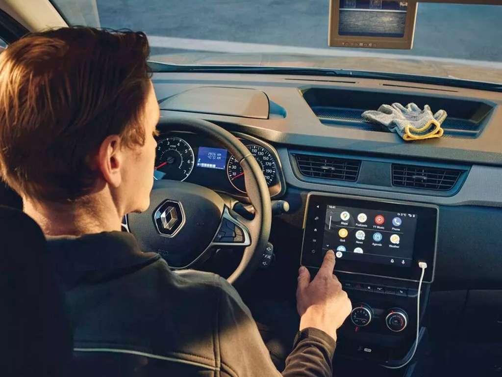 Galería de fotos del Renault Nuevo Express Furgón (4)