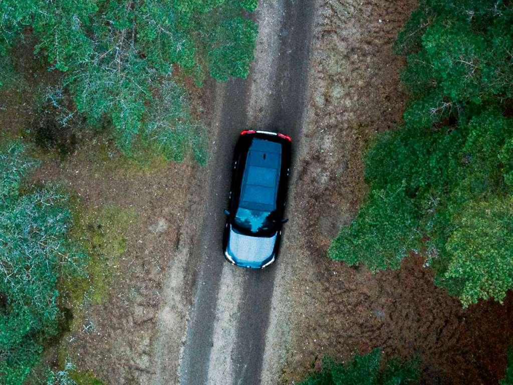 Toyota Novo RAV4 Plug-in