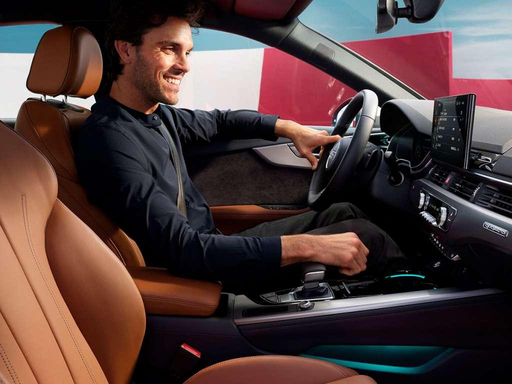 Audi Novo A4 Limousine