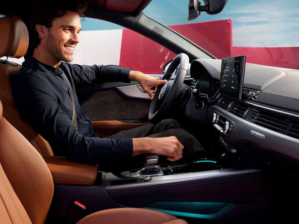 Audi Novo  A4 allroad quattro
