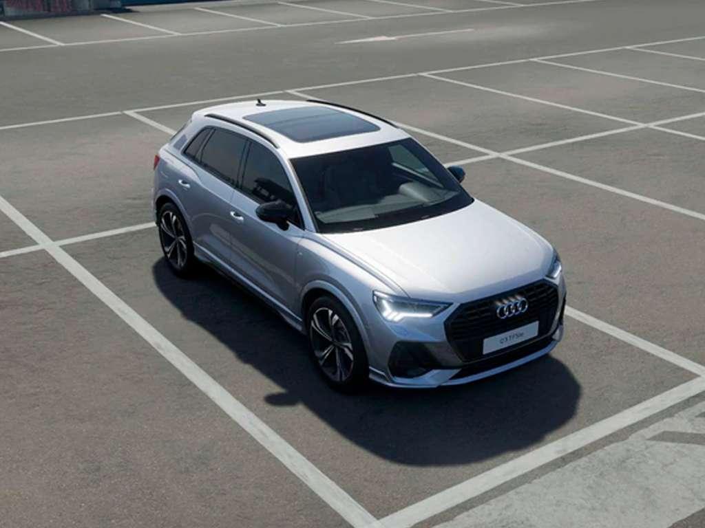 Audi Q3 TFSIe