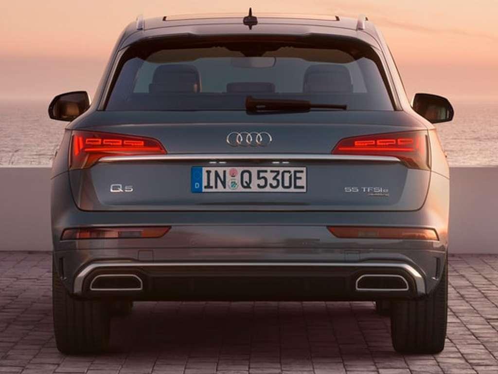 Audi Novo Q5 TFSIe