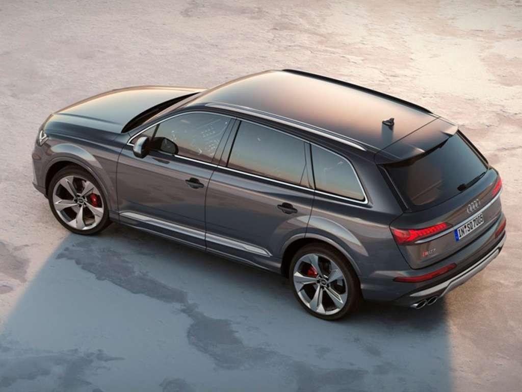 Audi Novo SQ7