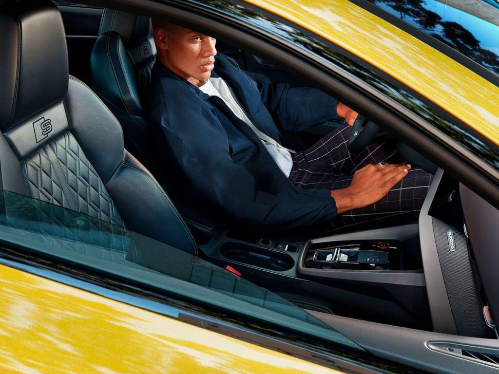 Audi Novo S3 Sportback