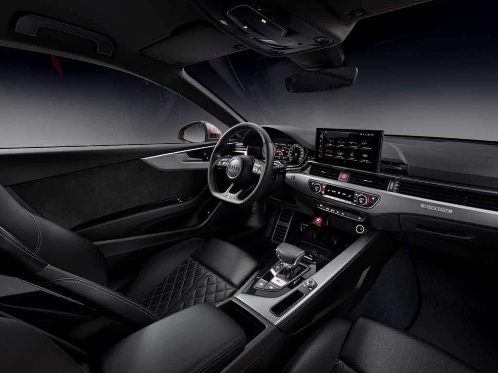 Audi Novo S5 Coupé