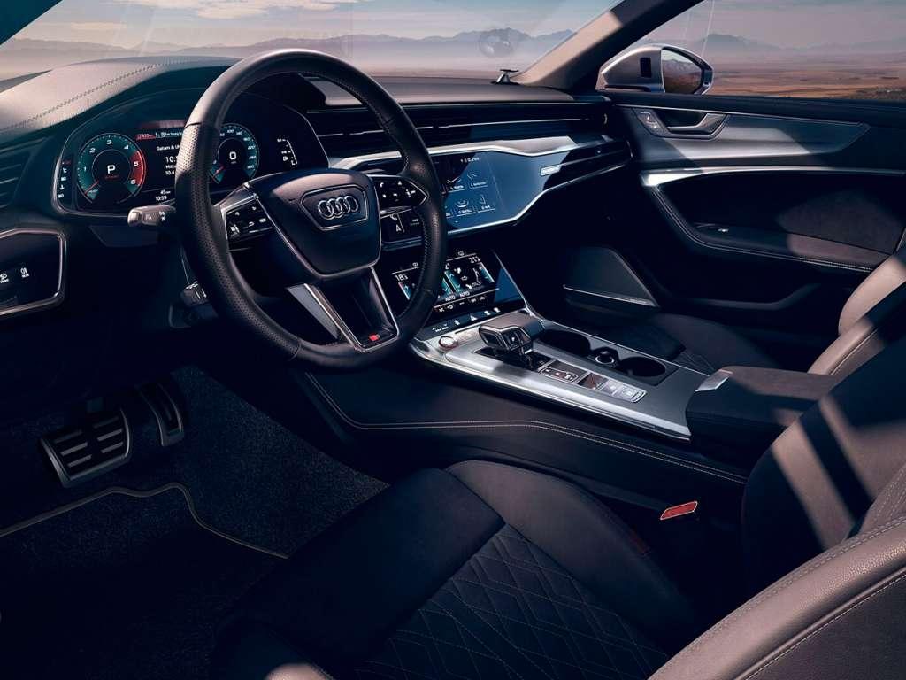 Audi Novo S6 Limousine