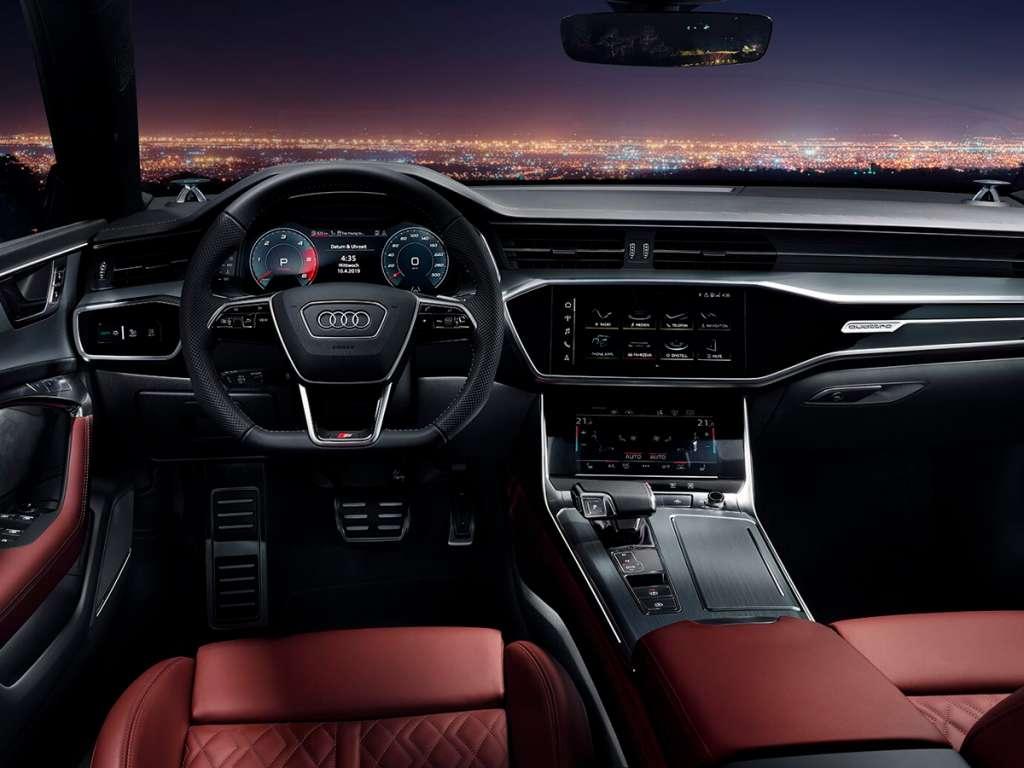 Audi Novo S7 Sportback
