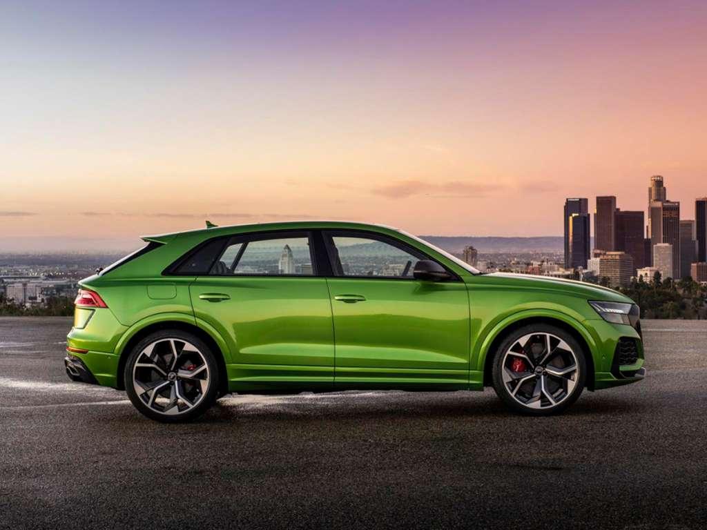 Audi Novo RS Q8
