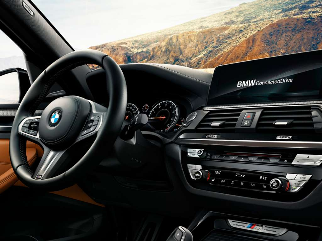 Galería de fotos del BMW X3 (4)