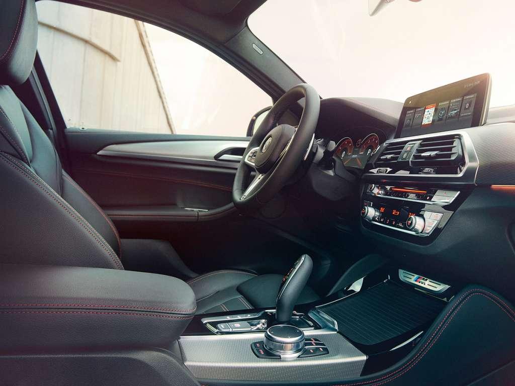 Galería de fotos del BMW X4 (4)