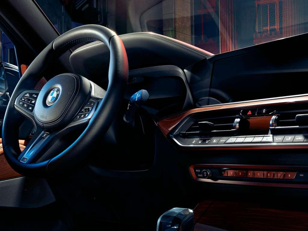 Galería de fotos del BMW X5 (4)