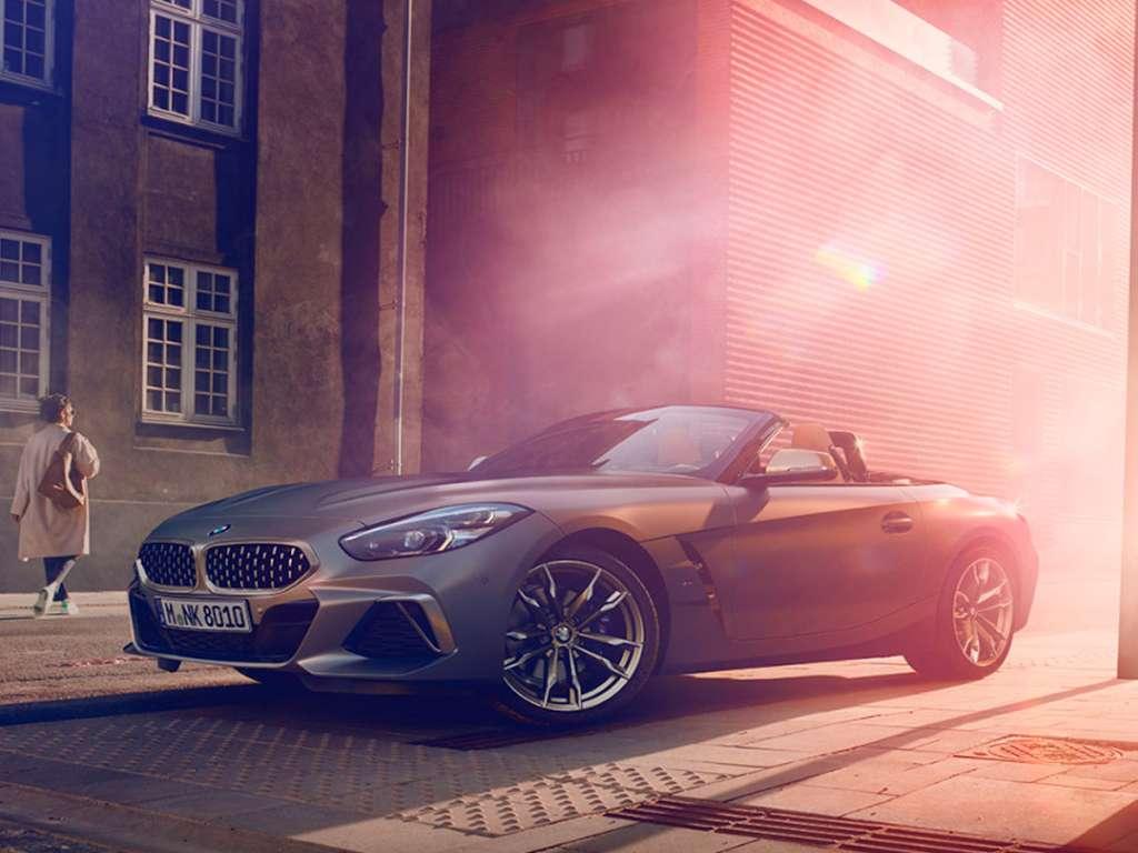 Galería de fotos del BMW Nuevo Z4 (3)