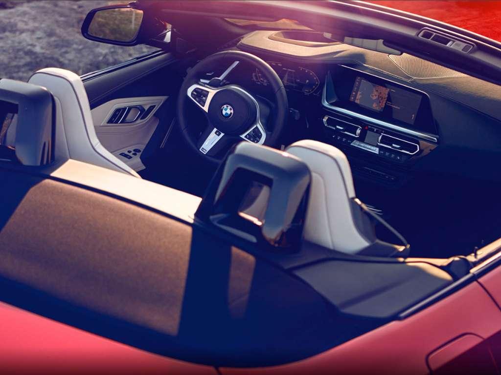 Galería de fotos del BMW Nuevo Z4 (4)