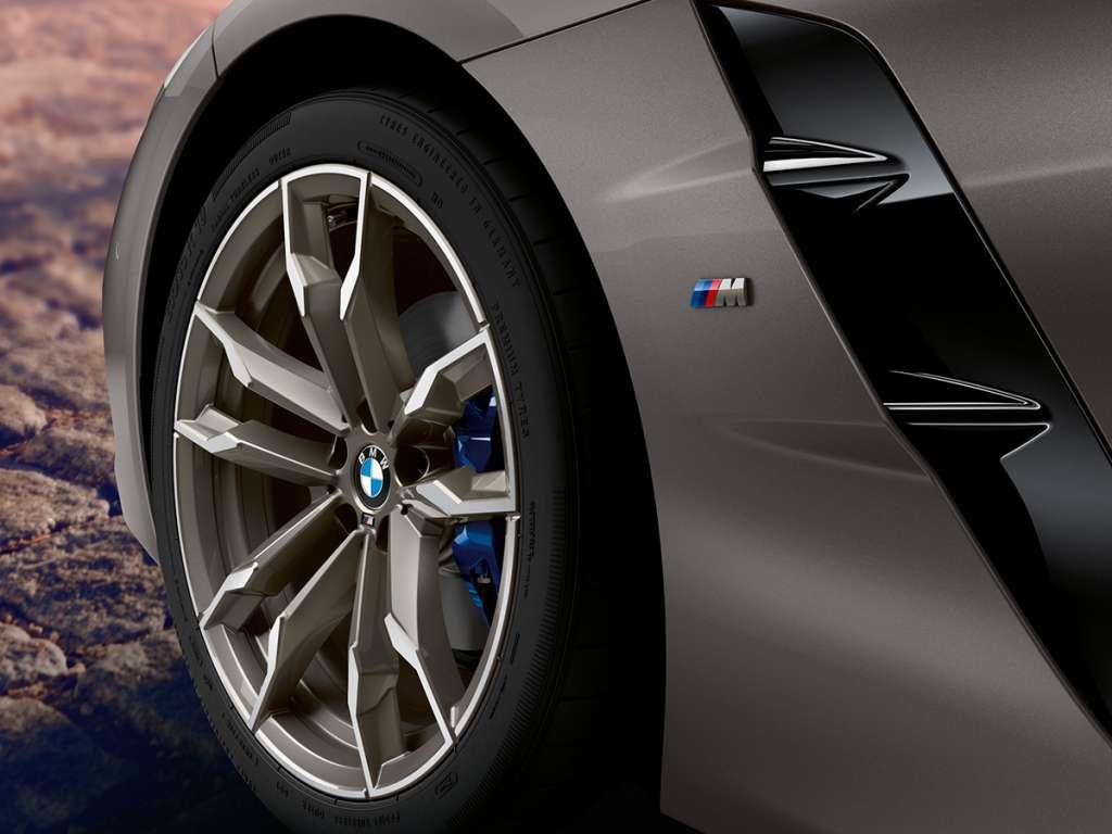 Galería de fotos del BMW Z4 M40i (3)