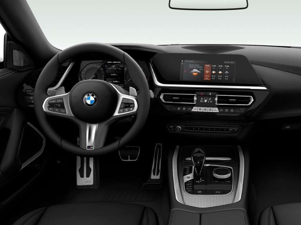 Galería de fotos del BMW Z4 M40i (4)