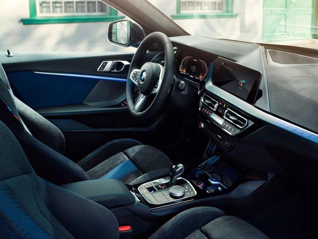 Galería de fotos del BMW Nuevo Serie 1 (4)