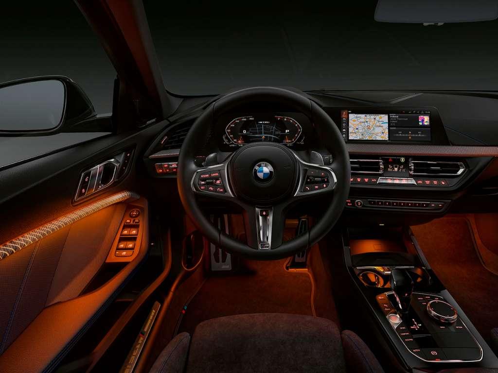 Galería de fotos del BMW M135i xDrive (4)