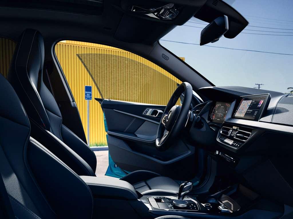 Galería de fotos del BMW Nuevo Serie 2 Gran Coupé (4)