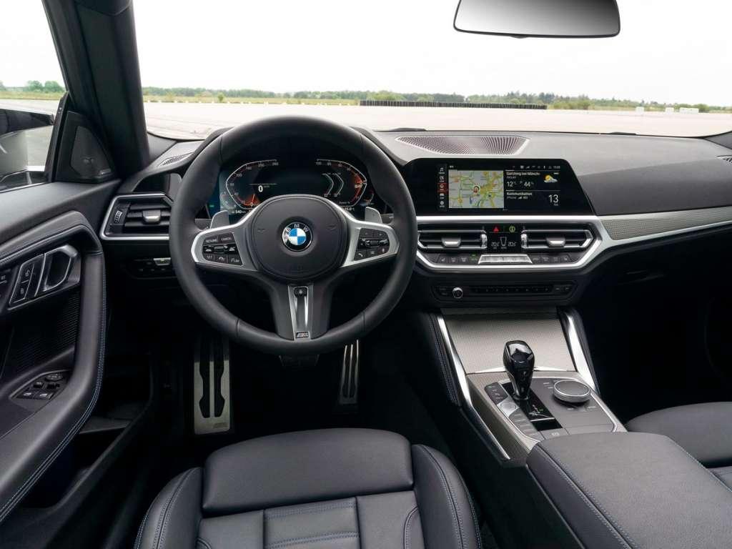 Galería de fotos del BMW Nuevo Serie 2 Coupé (4)