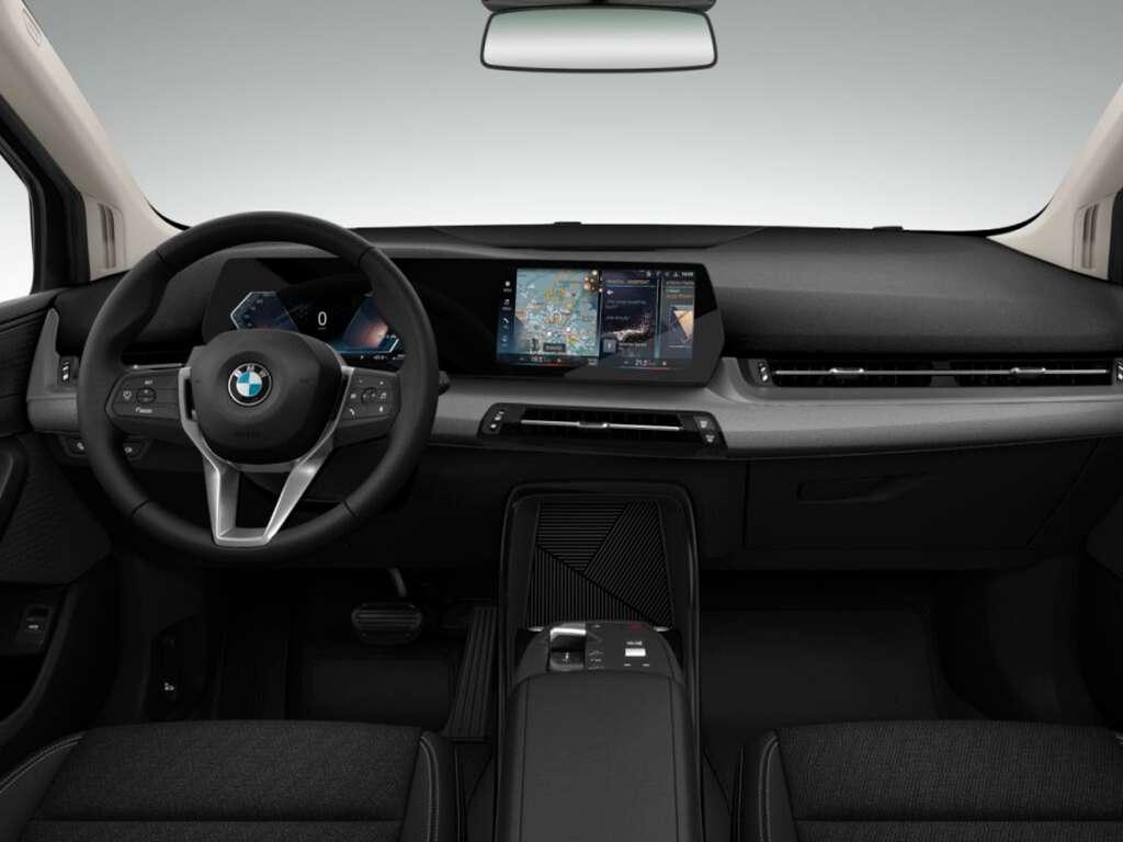Galería de fotos del BMW Nuevo Serie 2 Active Tourer (4)
