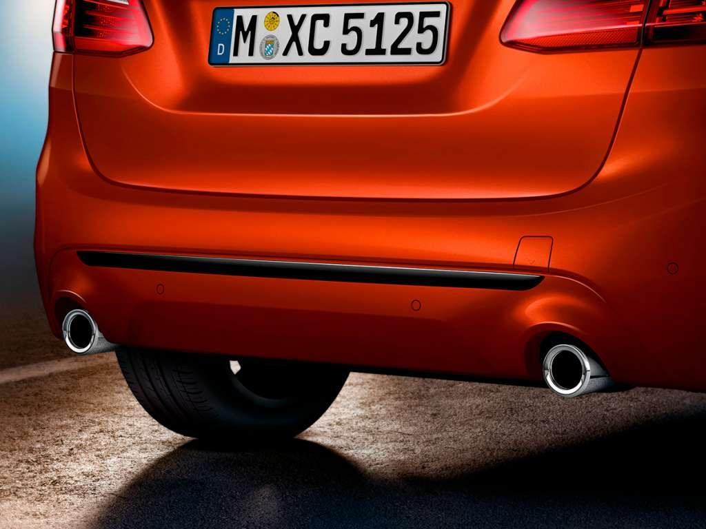 Galería de fotos del BMW Serie 2 Active Tourer (4)
