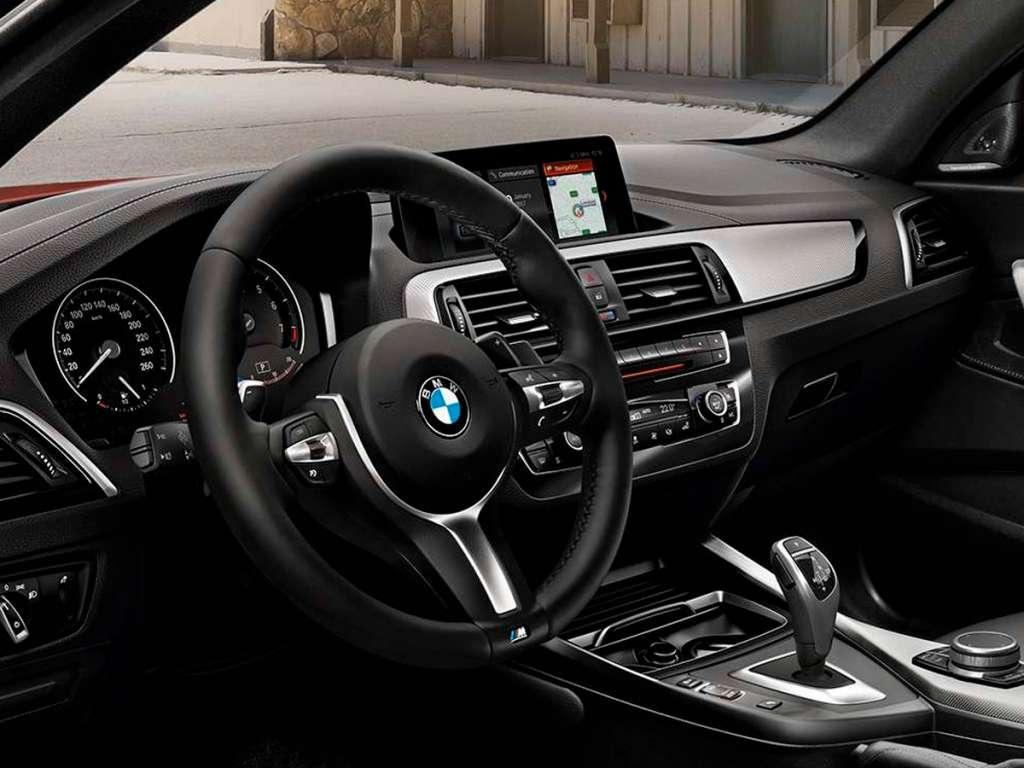 Galería de fotos del BMW Serie 2 Coupé (3)
