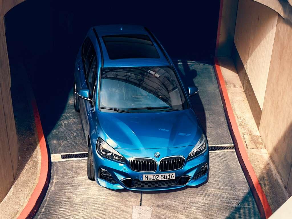 Galería de fotos del BMW Serie 2 Gran Tourer (3)