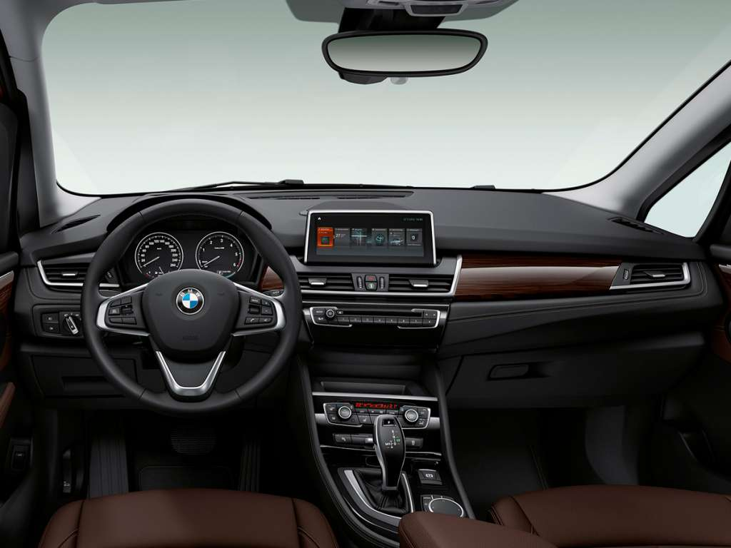 Galería de fotos del BMW Serie 2 Gran Tourer (4)