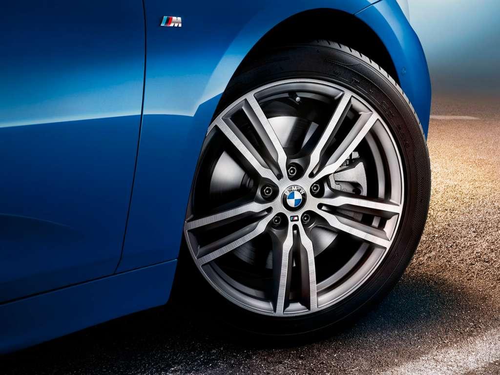Galería de fotos del BMW Serie 2 Gran Tourer (5)