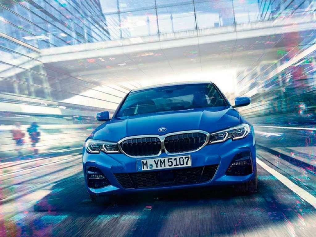 Galería de fotos del BMW Serie 3 Berlina (1)