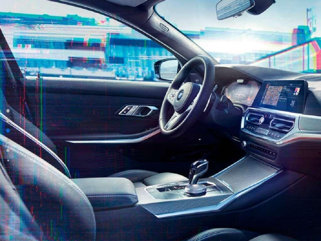 Galería de fotos del BMW Serie 3 Berlina (4)