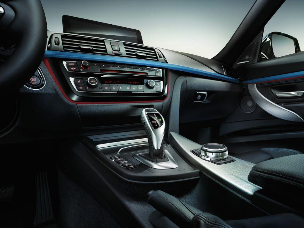 Galería de fotos del BMW Serie 3 Gran Turismo (5)