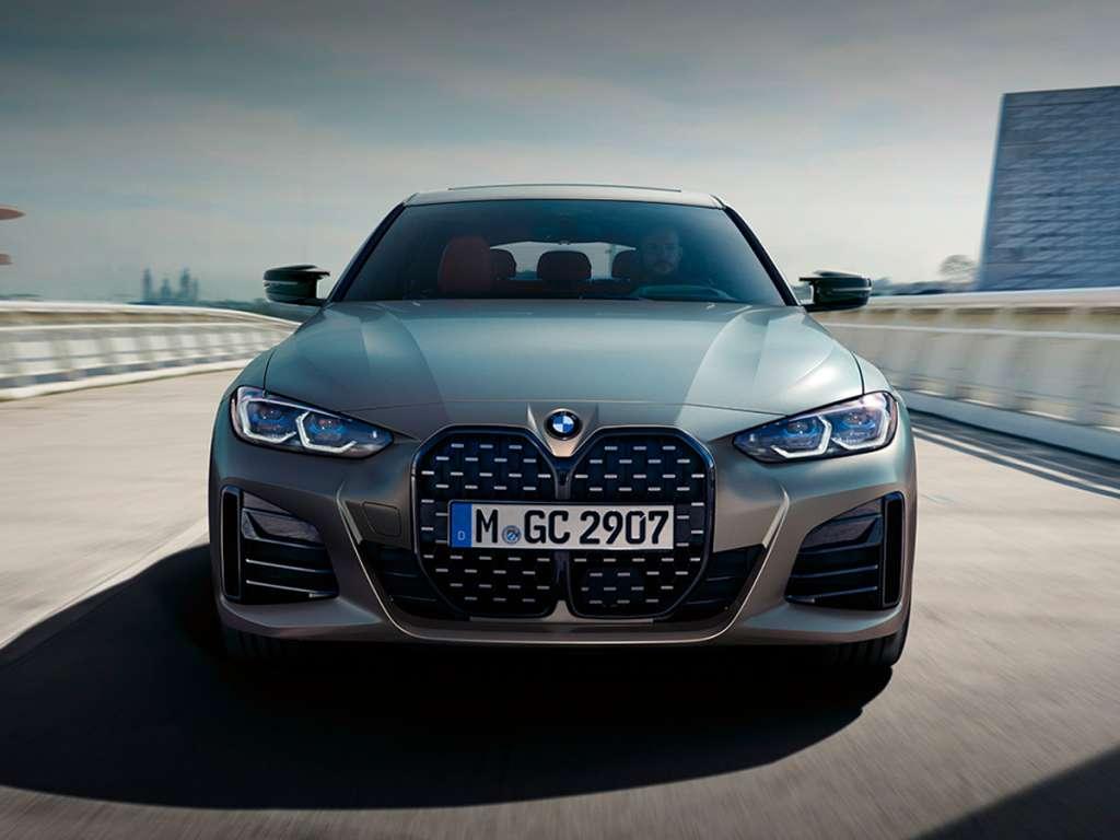 Galería de fotos del BMW Nuevo M440i xDrive Gran Coupé (1)