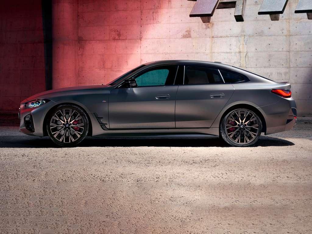 Galería de fotos del BMW Nuevo M440i xDrive Gran Coupé (2)