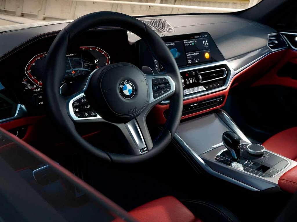Galería de fotos del BMW Nuevo M440i xDrive Gran Coupé (4)