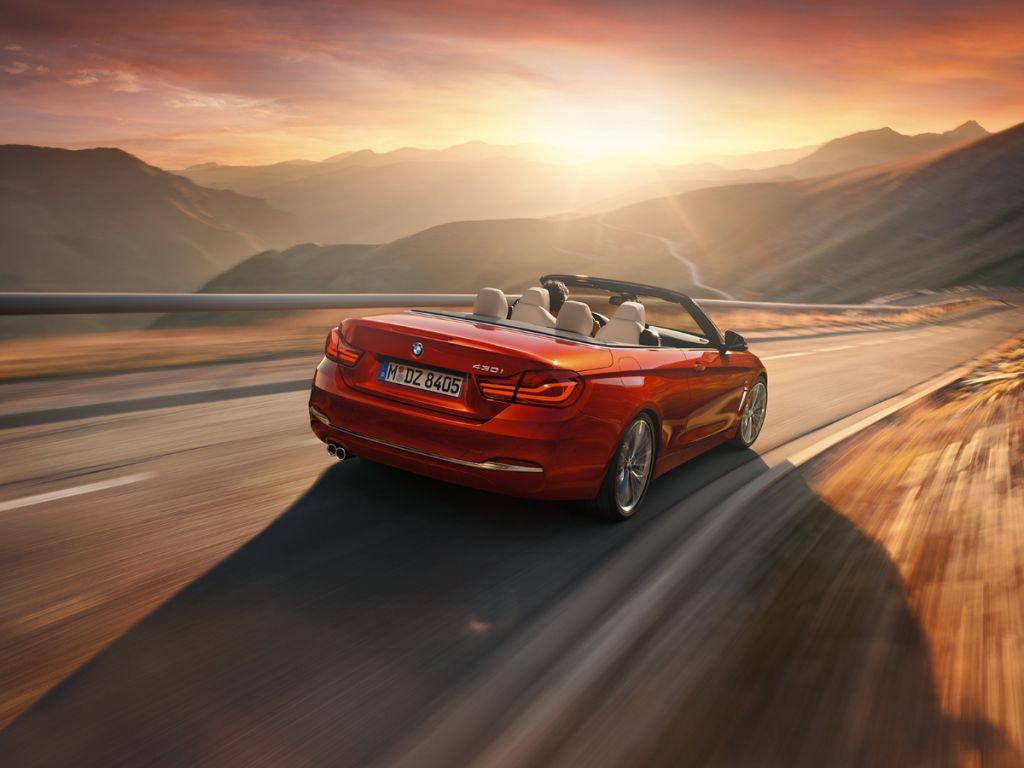 Galería de fotos del BMW Serie 4 Cabrio (3)