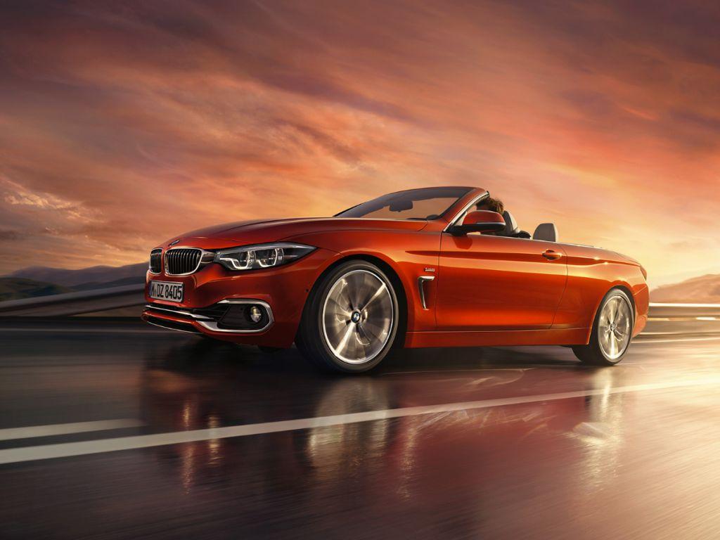 Galería de fotos del BMW Serie 4 Cabrio (4)