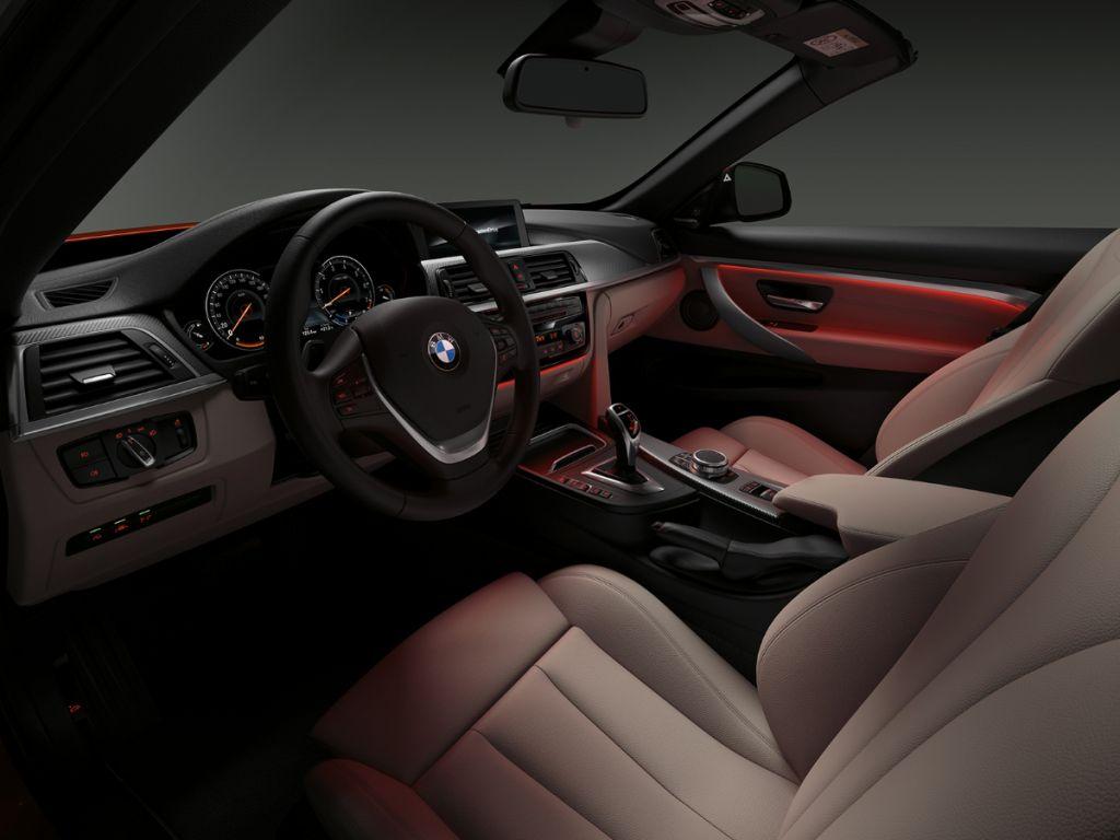 Galería de fotos del BMW Serie 4 Cabrio (5)