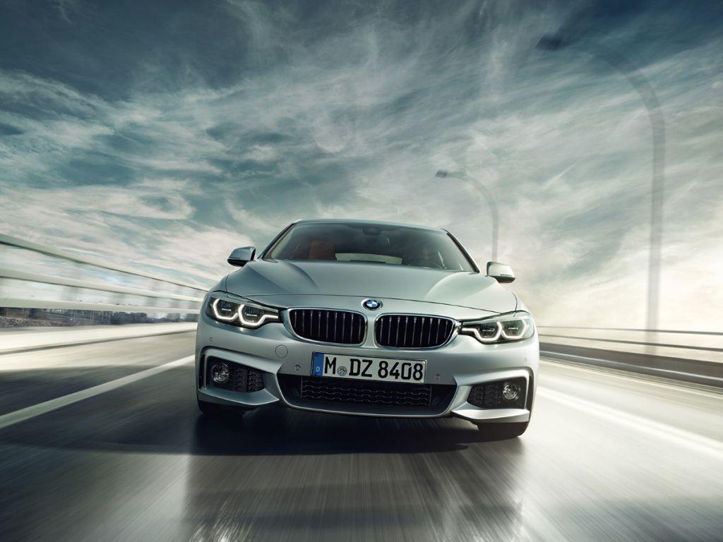 Galería de fotos del BMW Serie 4 Gran Coupé (2)