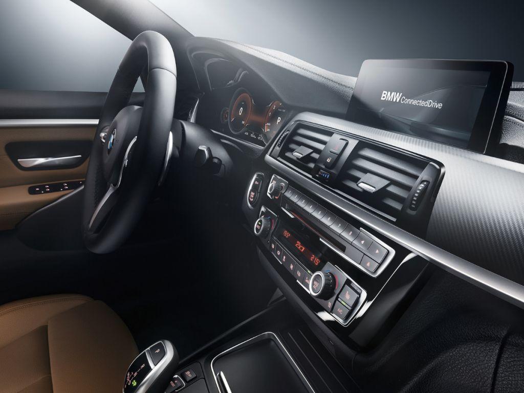 Galería de fotos del BMW Serie 4 Gran Coupé (5)
