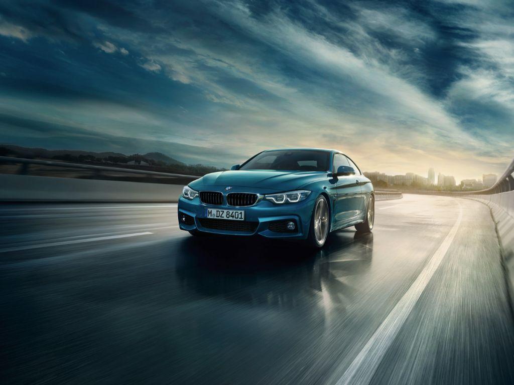 Galería de fotos del BMW Serie 4 Coupé (3)