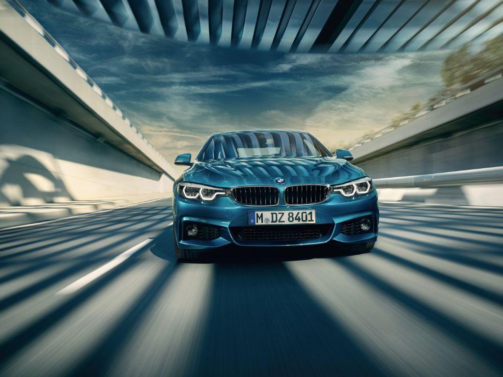 Galería de fotos del BMW Serie 4 Coupé (4)