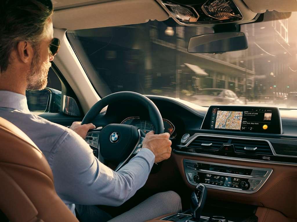 Galería de fotos del BMW Serie 7 Híbrido Enchufable (2)