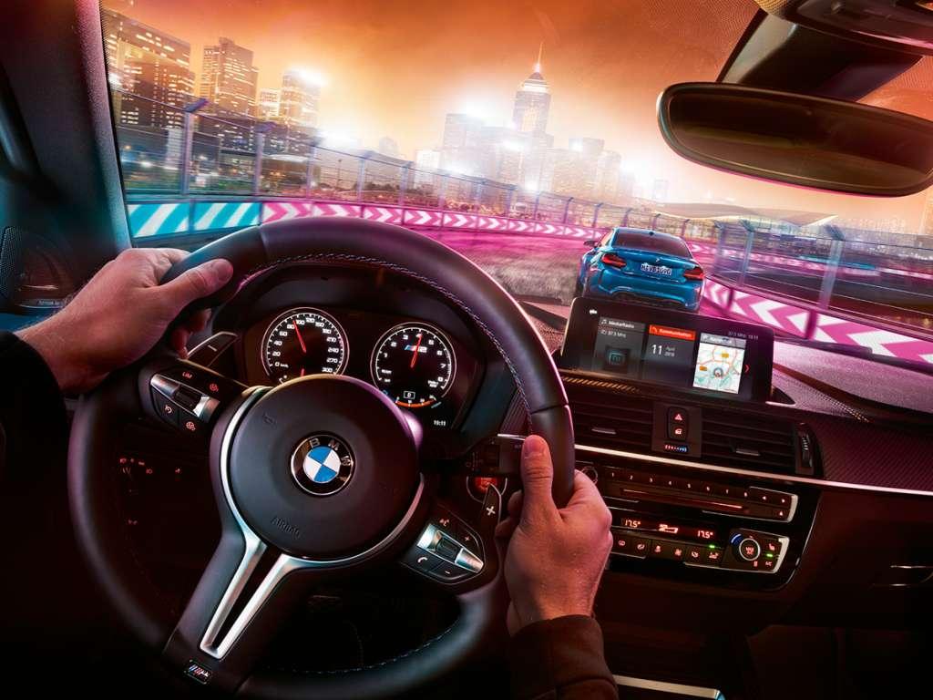 Galería de fotos del BMW M2 Competition (4)