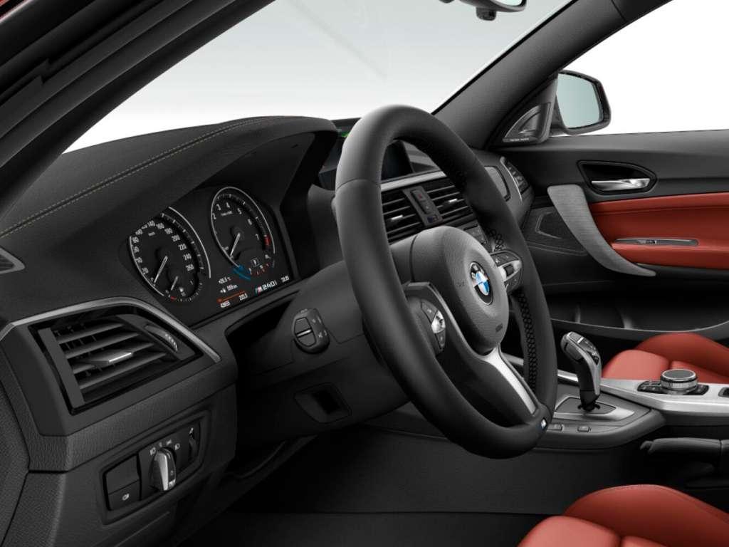 Galería de fotos del BMW M240i Cabrio (4)