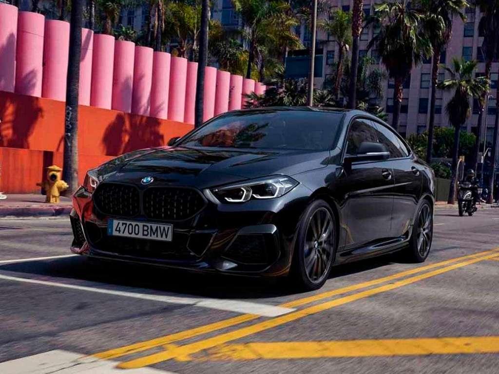 Galería de fotos del BMW Nuevo M235i Gran Coupé (1)