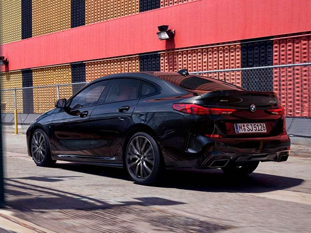 Galería de fotos del BMW Nuevo M235i Gran Coupé (2)