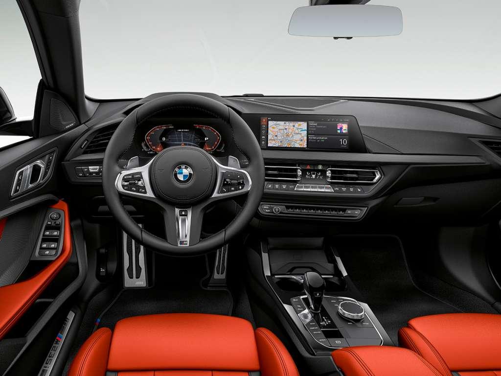 Galería de fotos del BMW Nuevo M235i Gran Coupé (3)