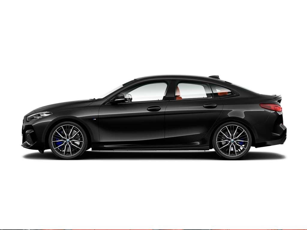 Galería de fotos del BMW Nuevo M235i Gran Coupé (4)