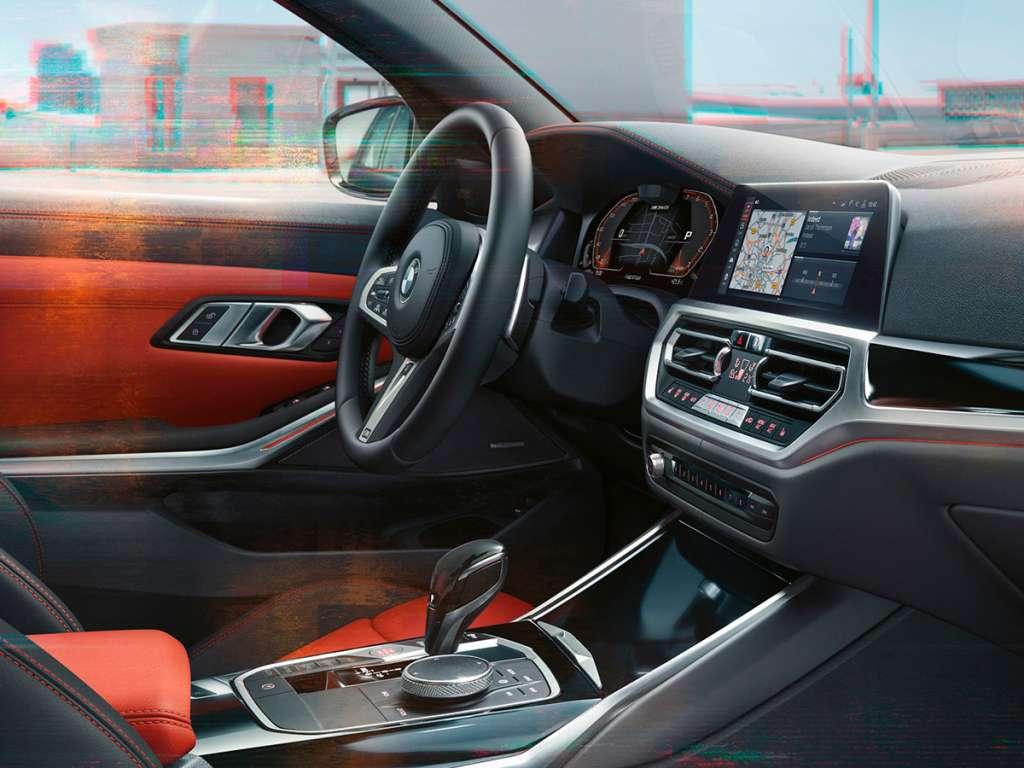 Galería de fotos del BMW Nuevo M340i xDrive Touring (3)